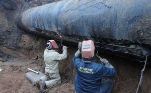 Красный Крест проведет аудит «Воды Донбасса» и поможет восстанавливать водоснабжение области
