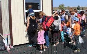 Участились случаи нарушений прав человека при пересечении КПВВ в Донбассе