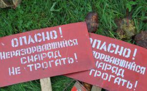 В Луганской области ребенок пострадал от взрыва неизвестного устройства— миссия ОБСЕ