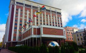 В Минске сегодня пройдет первая встреча контактной группы в 2020 году