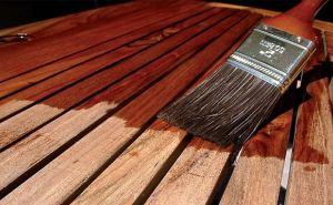 Грунтовка для дерева: разновидности, особенности и предназначение