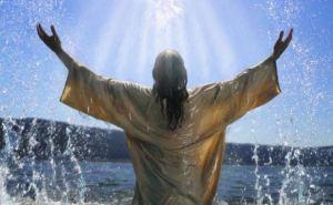 Спасатели Луганщины: ни одногоЧП на водоемах во время празднования Крещения не произошло