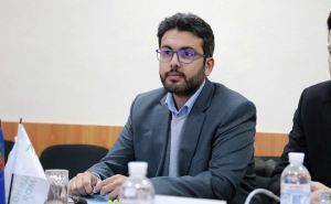 В Луганской области сменился руководитель субделегации Красного Креста