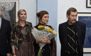 В Академии Матусовского открылась первая в 2020-м художественная выставка