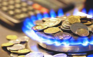 Две платежки за газ: Как изменятся суммы на примере Луганщины