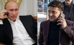 Зеленский сообщил о переговорах сРФ об обмене пленными