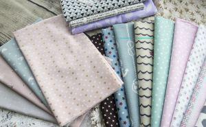 Ткань оксфорд в домашнем интерьере: модные советы от Текстиль-Контакт