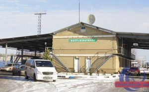 МПП «Изварино» на границе сРФ ограничит пропуск людей 26января
