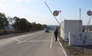 Пограничники назвали причины, по которым людям запрещают выезд на неподконтрольный Донбасс