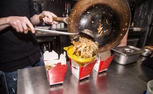 В Северодонецке открылся новый ресторан азиатской кухни