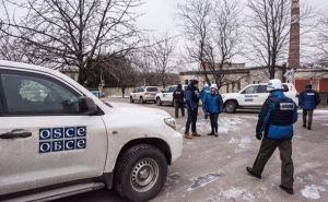 В ОБСЕ рассказали о последствиях свежих обстрелов в Березовском