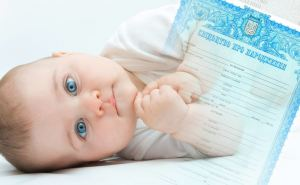 Дети неподконтрольного Донбасса рискуют остаться без гражданства