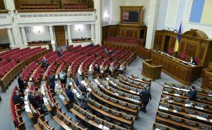 Закон про выплату украинских пенсий жителям Луганска и Донецка провален в Верховной Раде