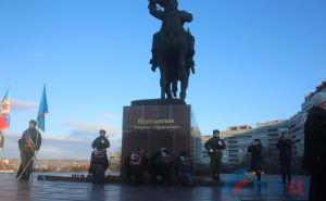 В Луганске отметили 139-й день рождения Ворошилова. ФОТО