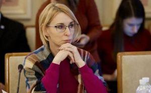 Елена Богуцкая: Пенсионеры ЛДНР не достойны получать украинские пенсии... (ВИДЕО)