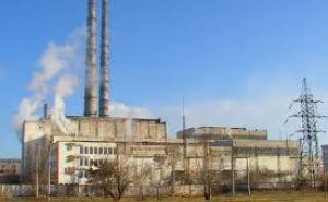 ЧП на Северодонецкой ТЭЦ. Без тепла 112 домов и 2 школы