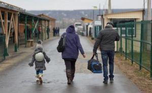 С 1мая изменится порядок пересечения КПВВ на Донбассе