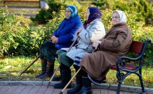 Сколько людей будет жить в Луганской области в 2030 году.