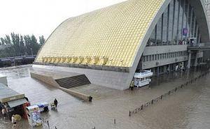 Что будет с Луганском, если уровень моря поднимется на 100 метров из-за глобального потепления