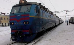 Поезда на Донетчину и Луганщину вошли в ТОП-5 «Укрзализныци»