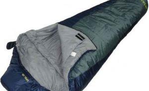 Как выбрать любительский спальный мешок