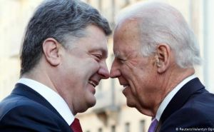 Украинагейт: Как Байден снимал Шокина и назначал удобного себе Луценко
