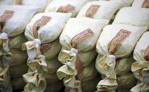 Почему Луганск заплатил Киеву за воду мешками мелких монет. Подробности