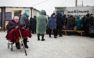 Все КПВВ в Донбассе будут приведены к одному стандарту,— МинВОТ