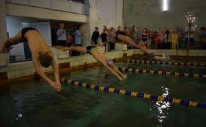 В Северодонецке состоялся городской чемпионат по плаванию