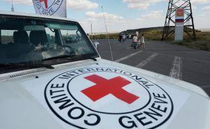 В прифронтовом Зайцево будет работать мобильная клиника Красного Креста и передвижной флюорограф