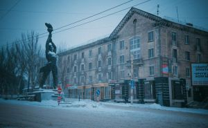Завтра в Луганске усиление ветра, сильные осадки— налипание мокрого снега и гололед