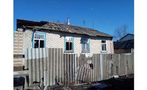 ОБСЕ зафиксировала повреждения жилых домов в Золотом-5 и Александровке