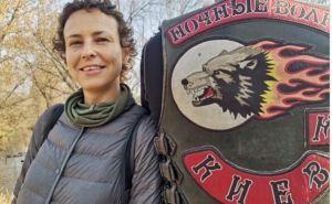 Юлия Чичерина опубликовала сэлфи из аэропорта «Борисполь»