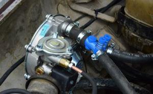 Особенности газового оборудования