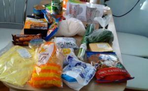 Жительница Донецка рассказала, сколько там стоят продукты