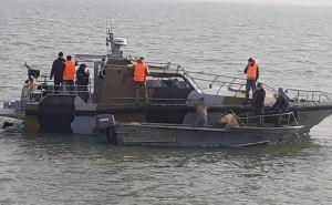 ФСБ вернули 4-х украинских рыбаков в Бердянск, где на них сразу возбудили дело