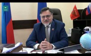 В Луганске рады готовности Украины на компромисс по теме совместного патрулирования во время выборов, но...
