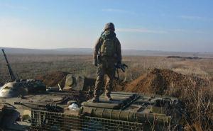В Луганской области погибло 30 военнослужащих с начала года