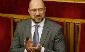 Новым премьер-министром Украины стал Шмыгаль