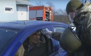 Можноли отказаться от проверки температуры на КПВВ Донбасса
