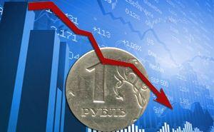 Курс российского рубля обвалился 9марта. А завтра российский рынок ждет «кровавая баня» .