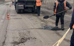 Жители Старобельска считают, что губернатор Гайдай обманывает Президента