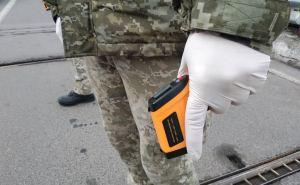 Режим пропуска через КПВВ в связи с введением карантина в Украине останется прежним