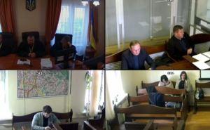 Старобельский районный суд продолжил слушание дела против Александра Ефремова