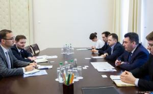СНБО пока не приняло решение о закрытии КПВВ на Донбассе