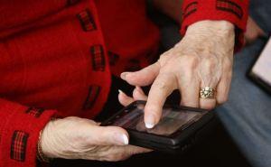 Пенсионный фонд Украины заявляет, что большинство вопросов можно решить онлайн без личных визитов