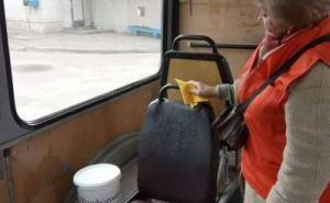 С понедельника в Северодонецке увеличится количество троллейбусов на маршрутах. Новый график движения