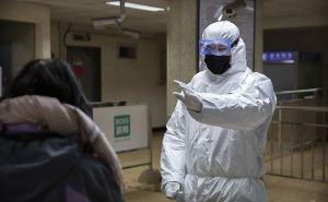 В Луганске создалиЧК: чрезвычайную санитарно-противоэпидемическую комиссию