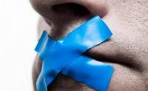Против представителей Лисичанского горсовета могут возбудить дело по препятствованию деятельности журналистов