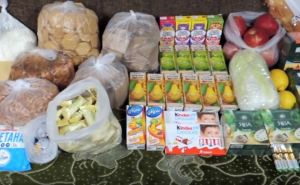 Что покупают в Луганске в условиях карантина